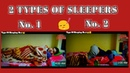 2 TYPES OF SLEEPERS Funny Video By Ajay Bhai