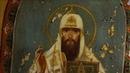 Свято Никольская обитель в Санино