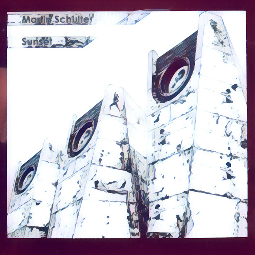Martin Schulte альбом Sunset