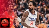 LA Clippers vs Indiana Pacers Full Game Highlights 02072019 NBA Season