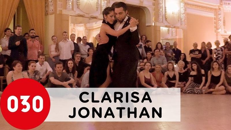 Clarisa Aragon and Jonathan Saavedra – Saca Chispas – ClarisayJonathan