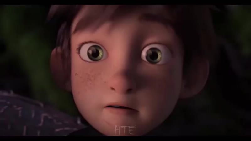 「⊱ how to train your dragon 3 ⊰」hiccup haddock
