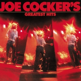 Joe Cocker альбом Joe Cocker's Greatest Hits (Ecopac)
