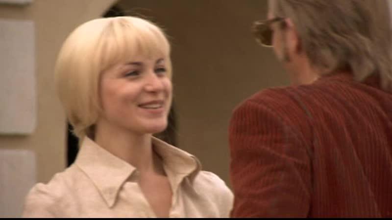 Вера Надежда Любовь 8 серия 1972