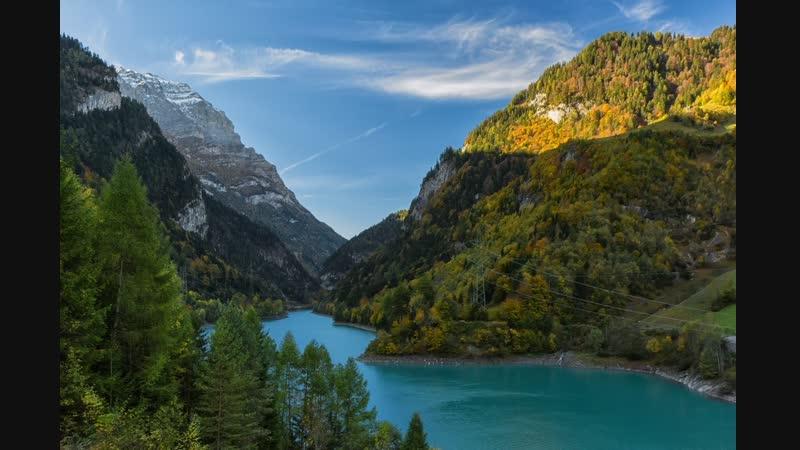Альпы, Швейцария