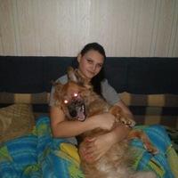 Аня Белая