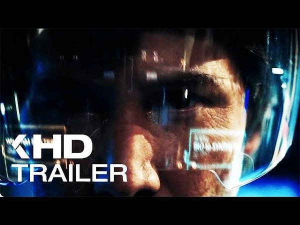 Replicas Trailer (2019)