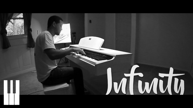 Infinity (Emotional Piano Instrumental) by Michael Ortega