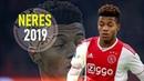 David Neres 2019 - On Fire - Samba Skills Goals Assists - Ajax