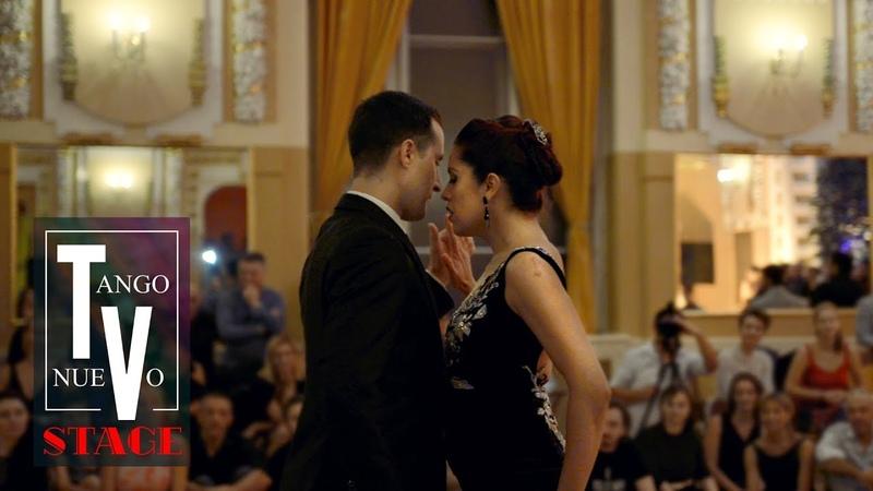 Facundo Piñero Vanesa Villalba Bratislava Tango Festival 1 4
