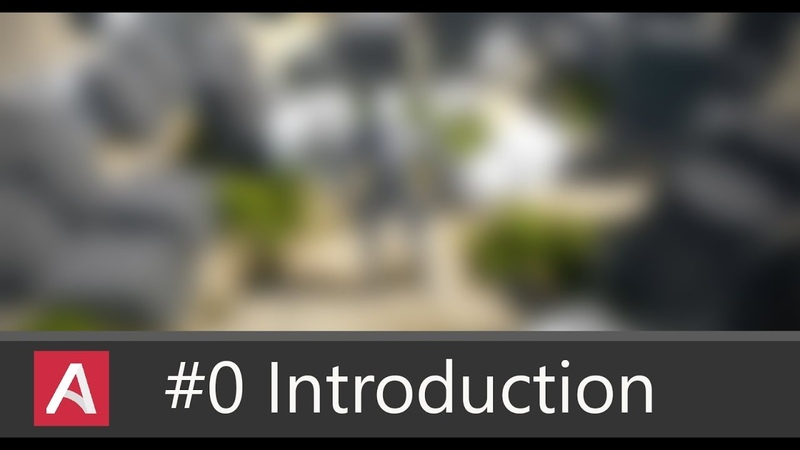 Armory3d - Absolute Beginner | Engine Set up, Introduction | 0
