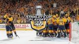 Nashville Predators Stanley Cup Playoff 2018 Hype -
