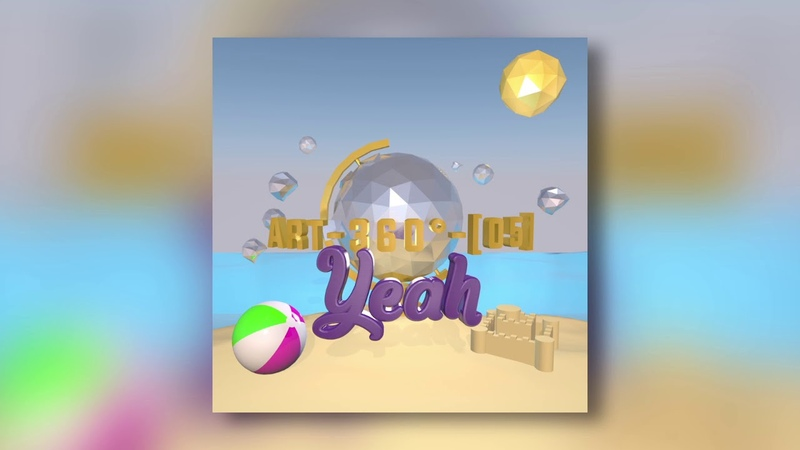 Art-360-05 Yeah Extract (Official version) available in streaming