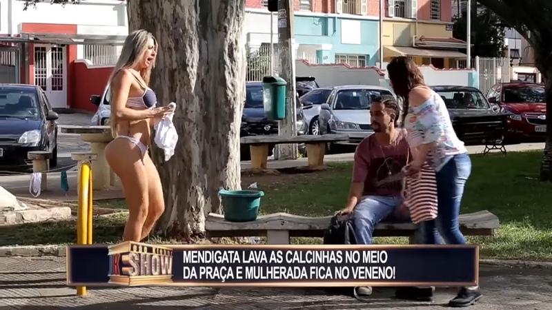 Pegadinhas Do João Kleber Show 22 04 18 Parte 1