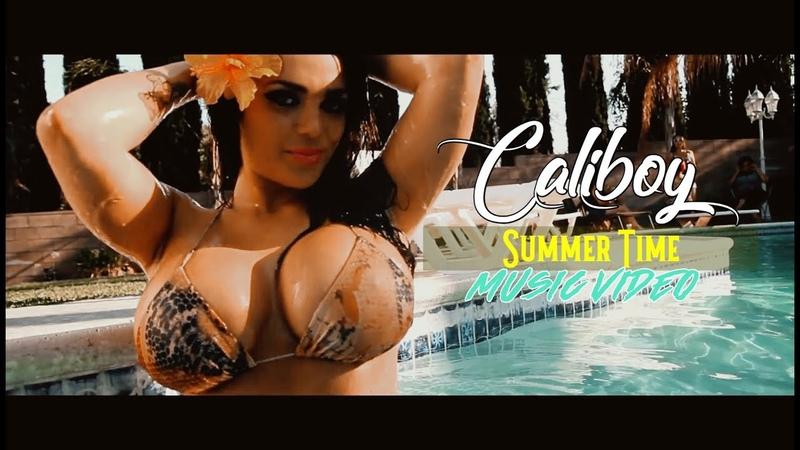 Caliboy - Summer Time Feat Rigo Luna