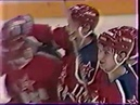 1990 Philadelphia Flyers (USA) - CSKA (Moscow, USSR) 4-5 Friendly hockey match (Super Series)