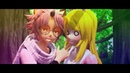 1000 SUB MMDxAU Fairy Tail I LUV IT Model DL