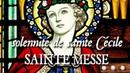 Messe solennelle de Sainte Cécile Charles Gounod LOQUEBAR