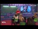 Открытый урок с Дмитрием Быковым. Обломов - русский психоделический роман.
