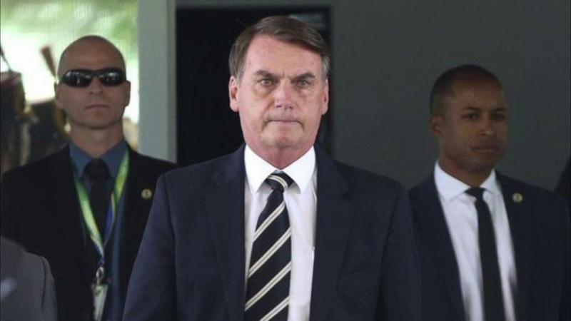 BOLSONARO RECUA MAIS UMA VEZ E MANTÉM BRASIL NO ACORDO DE PARIS