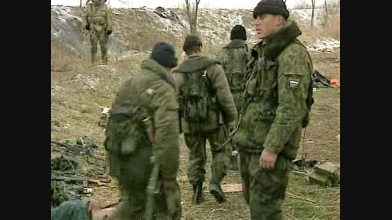 Первоймайское 1996 | Anti Terror Forces | ATF