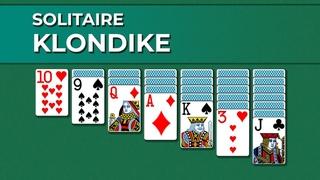 Klondike Solitaire iPhone and iPad