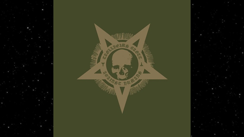 Trollheims Grott Aligned with the True Death Full Album