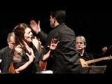 Henry Purcell - Dido's Lament Anna Caterina Antonacci Accademia degli Astrusi Federico Ferri