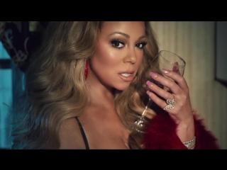 Mariah Carey - GTFO новый клип
