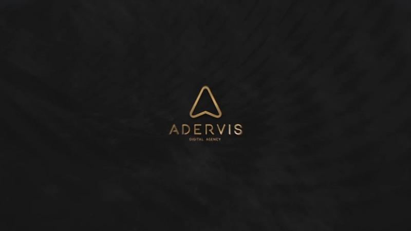 Adervis_конечная заставка интро