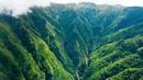 Ilha da Madeira - Vale do chão da Ribeira - Paul da Serra e Seixal - 4K Ultra HD