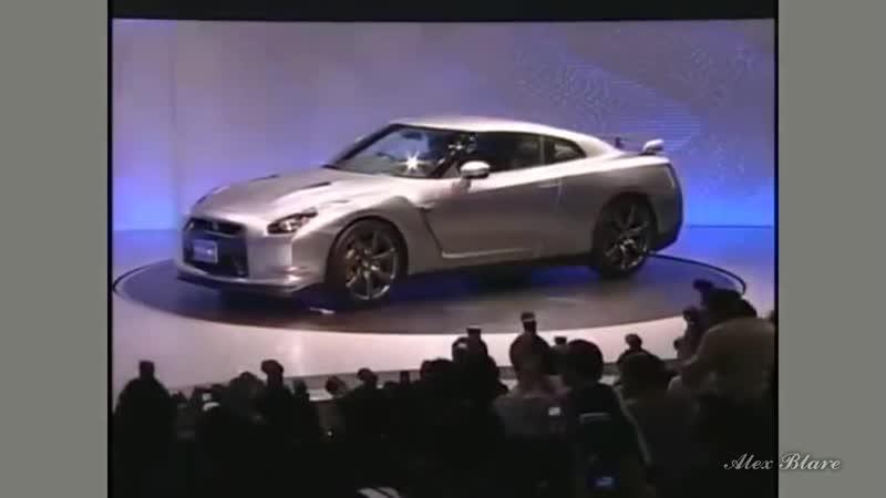 Nissan GTR_ГТР.ОН ЗАСТАВИЛ ВСЕХ С СОБОЙ СЧИТАТЬСЯ.mp4