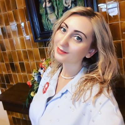 Юлия Соляр