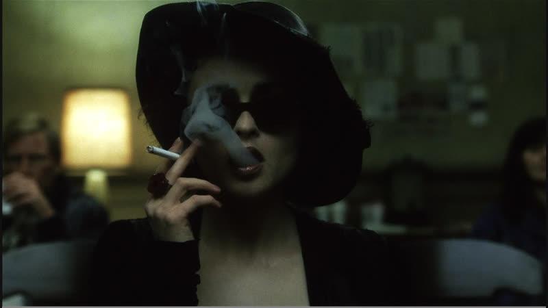 Helena Bonham Carter Brad Pitt (Fight Club 1999 «Chuck» Palahniuk / David Fincher)