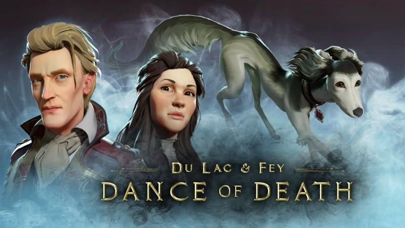 Dance of Death Du Lac Fey