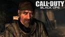 CALL OF DUTY BLACK OPS Виктор Резнов рассказывает Мэйсону свою Историю