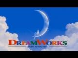 Dreamworks Animation logo Low Toned Madagasacar 2 Variant