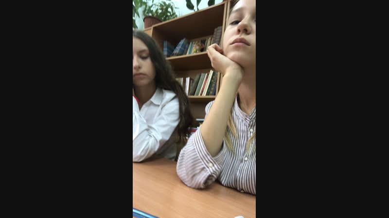 Алиса Березная Live