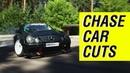 THE SICK MERCI / CHASE CAR CUTS
