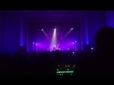 Глеб Самойлов &amp The Matrixx - Сердце и печень (22.09.2018, Театр металлургов)