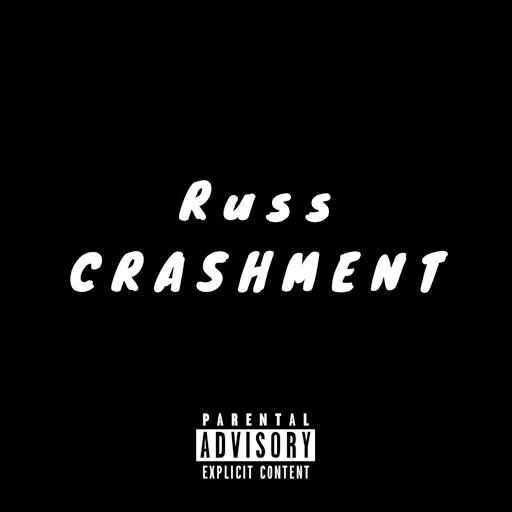 Russ альбом Crashment