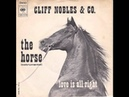 Cliff Nobles Co - The Horse