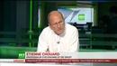 Etienne Chouard Ce que fait Assange c'est ce que devraient faire les journalistes