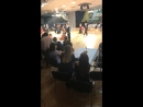 Бальные танцы в Йошкар Оле ЦТС МАКСИМУМ Live