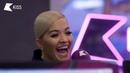 Rita Ora talks about her upcoming album Clean Bandit and the Nicki Minaj feud with Cardi B 👀