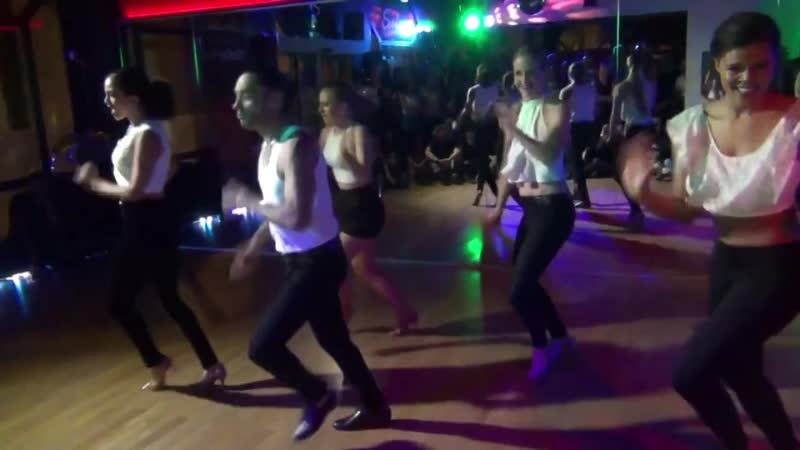САЛЬСА | Salsa Lady Style Show