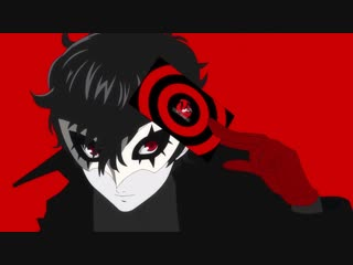 Super Smash Bros Ultimate - Persona 5 Joker Announcement