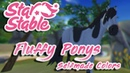Star Stable Online - Selfmade Pony Coats