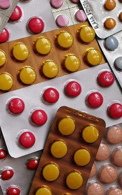 Вес после антидепрессантов Циталопрам (Целекса) и увеличивается