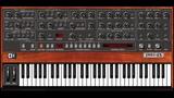 Native Instruments - Pro53 Soundset (by Manuel Schleiss)